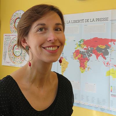 Maëlle Monvoisin