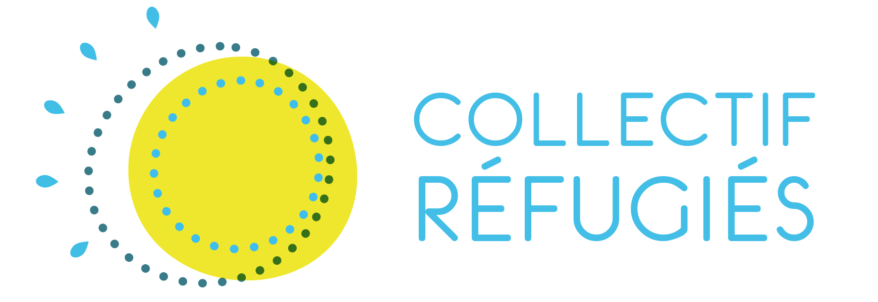 COLLECTIF REFUGIES