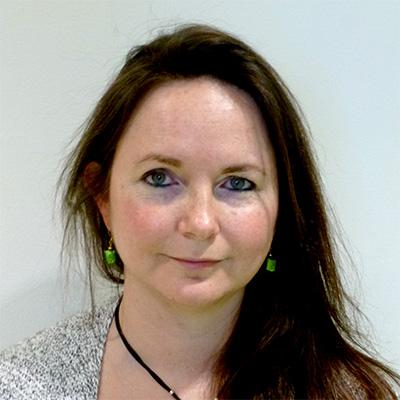 Claire Verdier