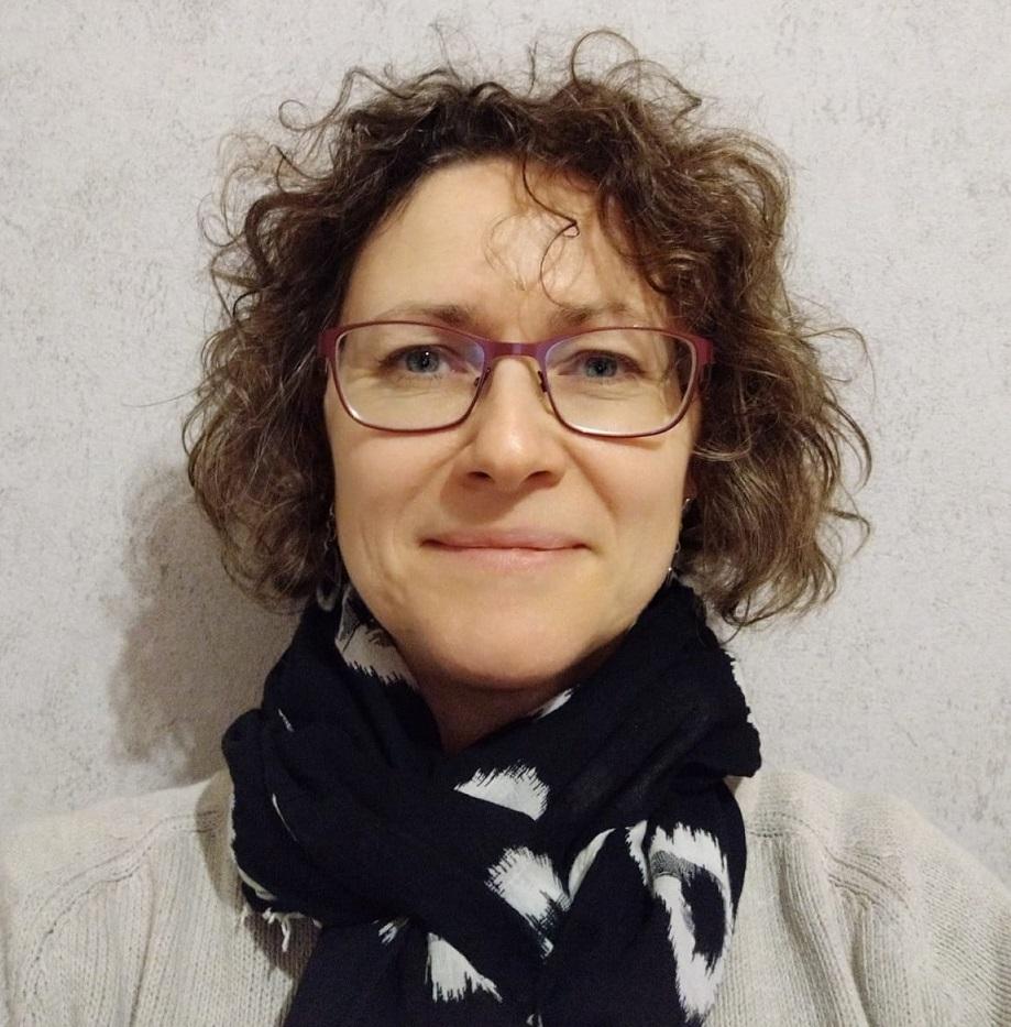 Jocelyne Le Métayer