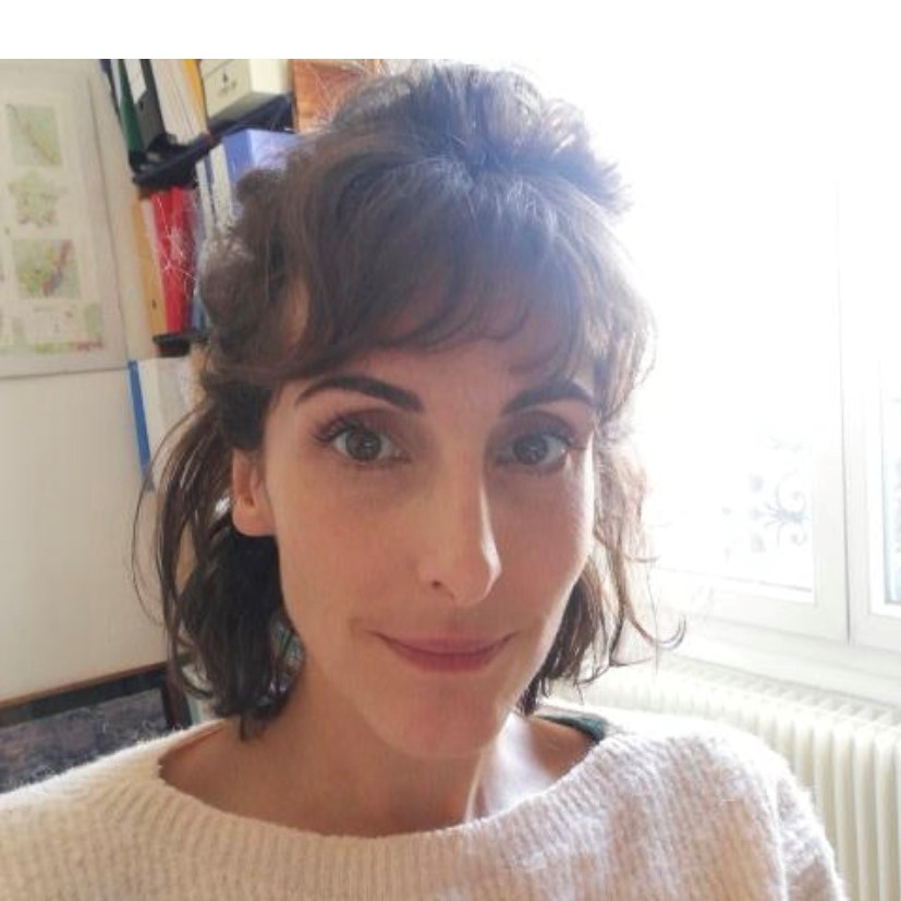 Sarah Jacquard