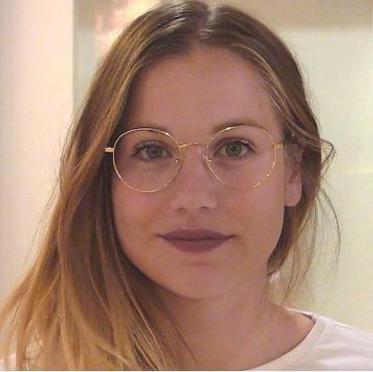 Margot Sainflou