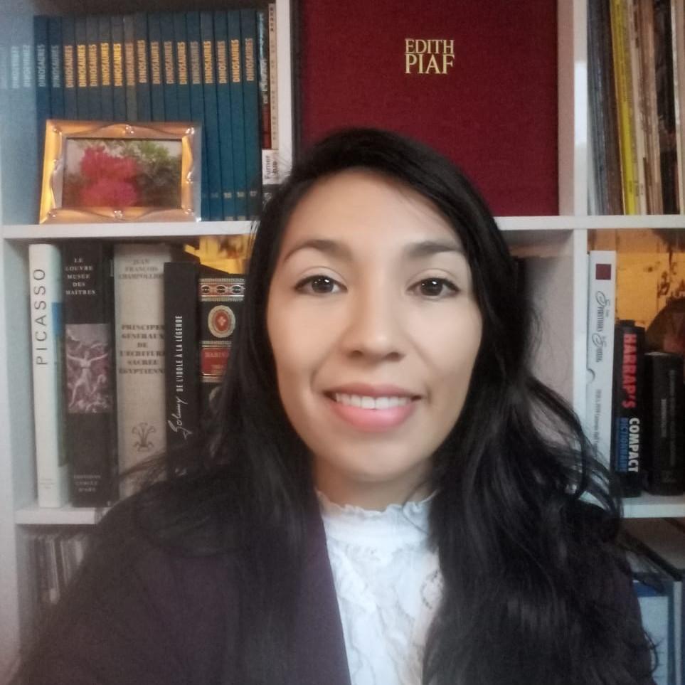 Sandra Reyes Calderon